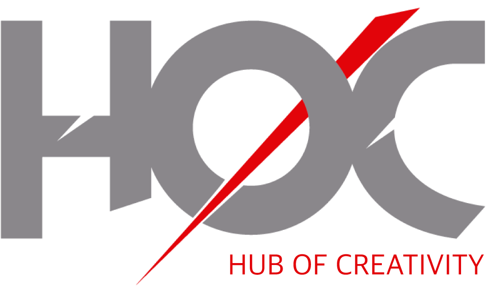 HOC | Hub of Creativity